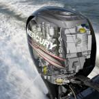 motore mercury 4 tempi
