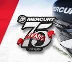 mercury 75 years