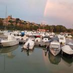 porto turistico Castiglione del Lago