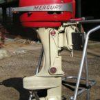 old mercury