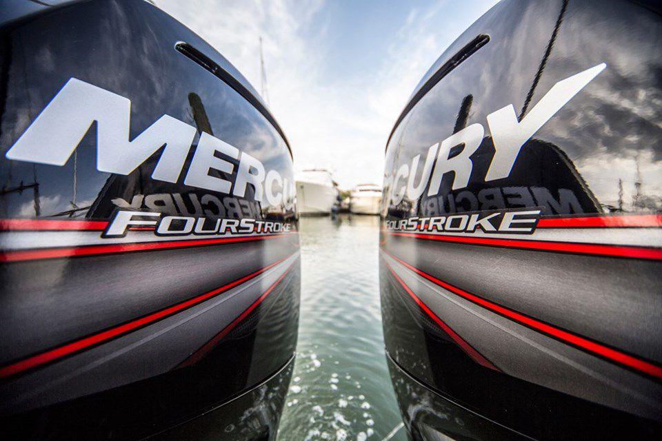 motori Mercury Marine